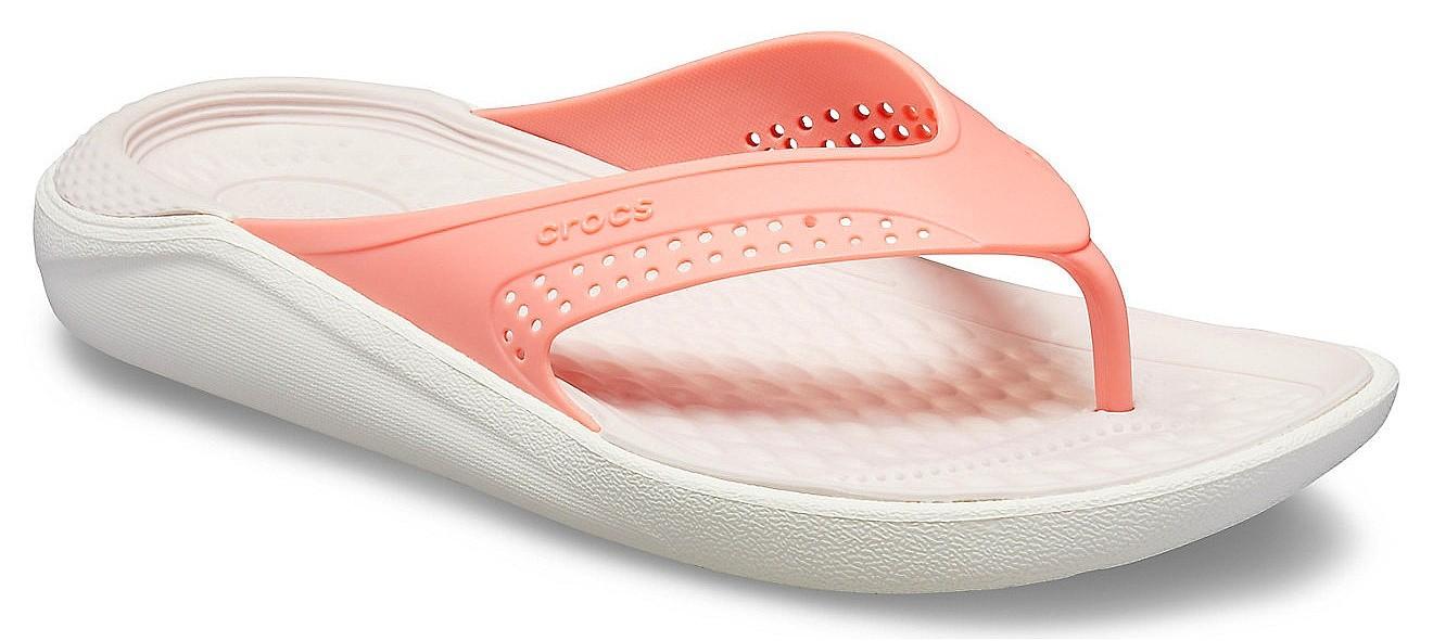 Crocs Womens Literide Flip Flop