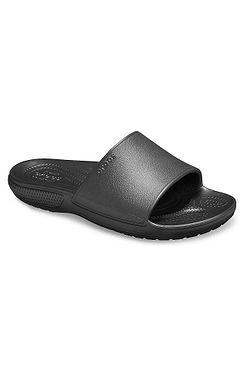 boty Crocs Classic II Slide - Black ... 0a939ec8b8