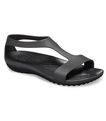 boty Crocs Serena Sandal - Black Black  51a7251581