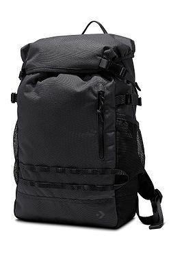 146fa9a5fac878 backpack Converse Toploader 10008276 - A01 Converse Black