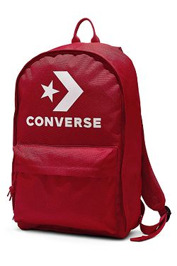 7a5f84838aa60c backpack Converse EDC 22 10008284 - A02 Enamel Red