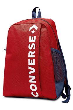 backpack Converse Speed 2.0 10008286 - A02 Enamel Red Navy Black ... 0924a2de0
