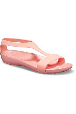 ae6a1ffe0d3d topánky Crocs Serena Sandal - Melon Melon