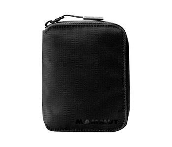 peněženka Mammut Seon Zip - Black