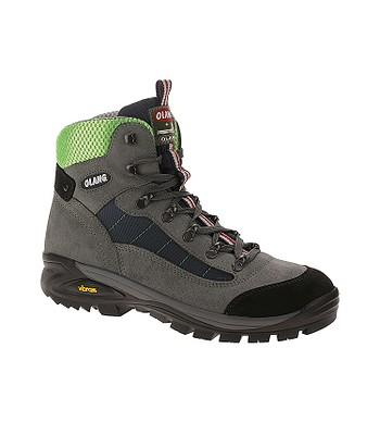 9895efca64cc dětské boty Olang Tarvisio Tex - 831 Asfalto
