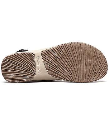 486c76822b50 topánky Columbia Solana - Wet Sand Steel