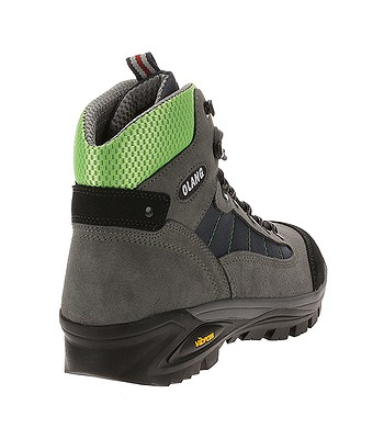 561b8145b89b dětské boty Olang Tarvisio Tex - 831 Asfalto - snowboard-online.cz