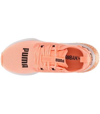 7847561693ceb topánky Puma Hybrid NX - Bright Peach/Puma White. Na sklade -20%Doprava  zadarmo