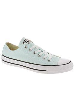 b893e7fe6c63 boty Converse Chuck Taylor All Star Seasonal Color OX - 163357 Teal Tint