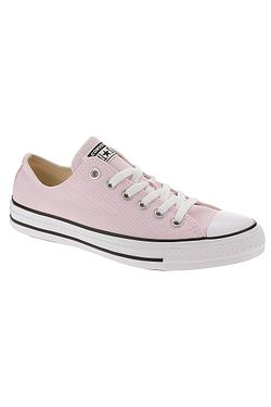 topánky Converse Chuck Taylor All Star Seasonal Color OX - 163358 Pink Foam d4c545fd69c