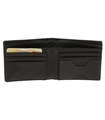 ba0261506f peňaženka Puma Scuderia Ferrari LS - Puma Black