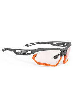 48df77888 okuliare Rudy Project Fotonyk - Pyombo Matte/Bumpers Mandarin/ImpactX  Photochromic