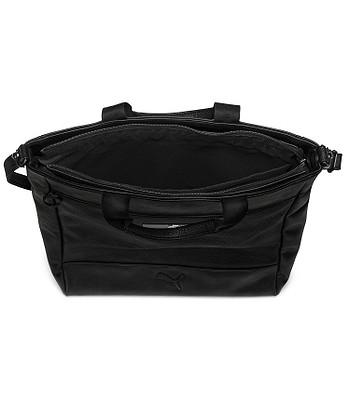 fff457167 taška Puma Scuderia Ferrari Shopper - Puma Black. Na sklade ‐ ZAJTRA U VÁS  -30%