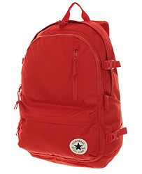 d0d55281ef batoh Converse Full Ride 10007784 - A03 Enamel Red Pomegranate Red