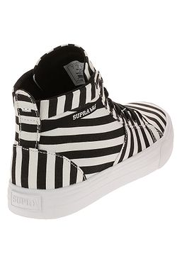 2cf3ea082645c ... boty Supra Stacks Mid - Black/White Stripe