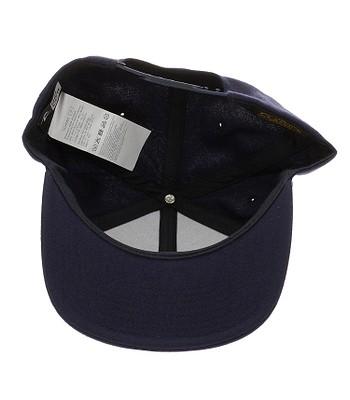 7714ecc70ae229 cap Rip Curl Valley Badge Snapback - Navy - men´s - blackcomb-shop.eu