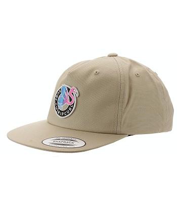 39016f2639 cap Rip Curl Tropic Topic Snapback - Pale Green - men´s - blackcomb ...