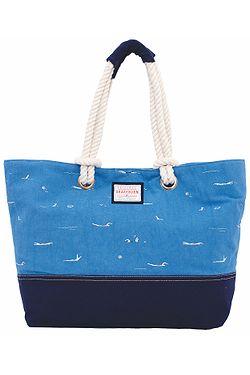 88c58fe57e taška Brakeburn Swimmers Beach - Blue