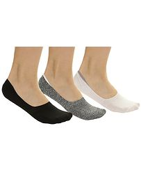 05d7ca7a8bab ponožky Outhorn SOD601 3 Pack - White Middle Gray Melange Deep Black