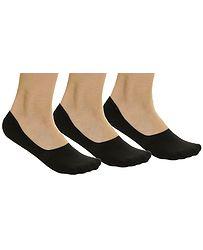 4d96fbf42fff ponožky Outhorn SOD601 3 Pack - Black Black Black