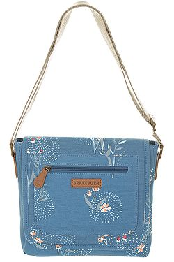 b8c6585397 bag Brakeburn Posey Cross Body - Blue - women´s ...