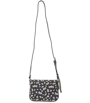 1633099a1c1 taška Brakeburn Aster Daisy Roo Pouch - Navy | Blackcomb.cz