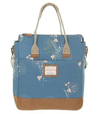 7e8bad958e taška Brakeburn Posey Shopper - Blue