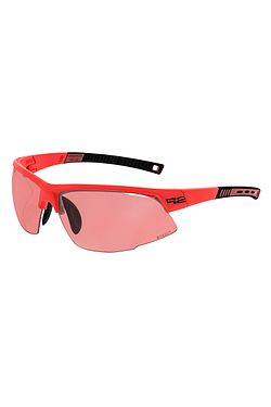 b3ae15cf3 okuliare R2 Racer - AT063S/Matte Neon Red/Photochromic Orange