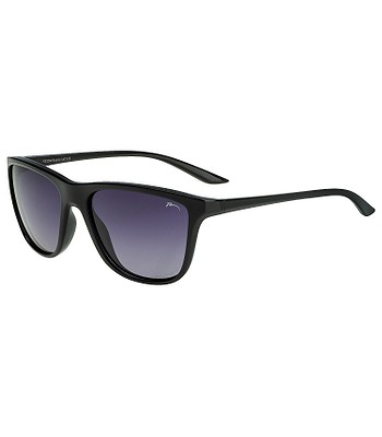 eb788e0ef okuliare Relax Buena - R0328A/Shiny Black/Gray Cloud/Polarized ...