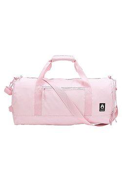 134fa3123d12c Veľkosti skladom 25 L. taška Nixon Pipes Duffle 25 - Petal Pink
