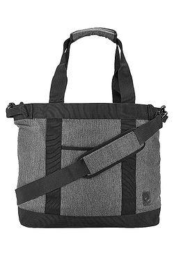 670c9b500ef03 Veľkosti skladom 40 L. taška Nixon Decoy - Charcoal Heather
