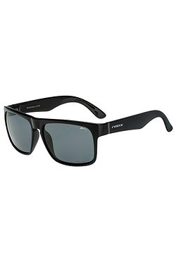 26afba353 okuliare Relax Hess - R1140A/Shiny Black/Gray Cloud/Polarized