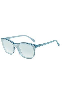 9fde72f3c okuliare Relax Renell - R2342B/Shiny Blue/Brown Bronze/White Sensor