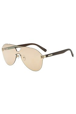 e120342bb okuliare Relax Watford - R2340C/Shiny Brown/Brown Bronze/Gold Sensor