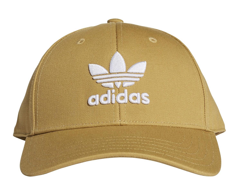 Adidas Trefoil Classic Kappe Cap | weiss
