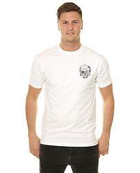 d63fc34c8f39 tričko Independent Fools Don t - White