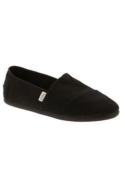 216c4c220 shoes Paez Original Classic Block - Black - women´s ...