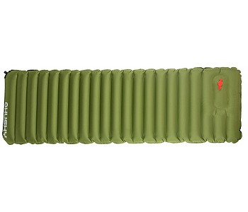 karimatka Husky Funny 10 - Green