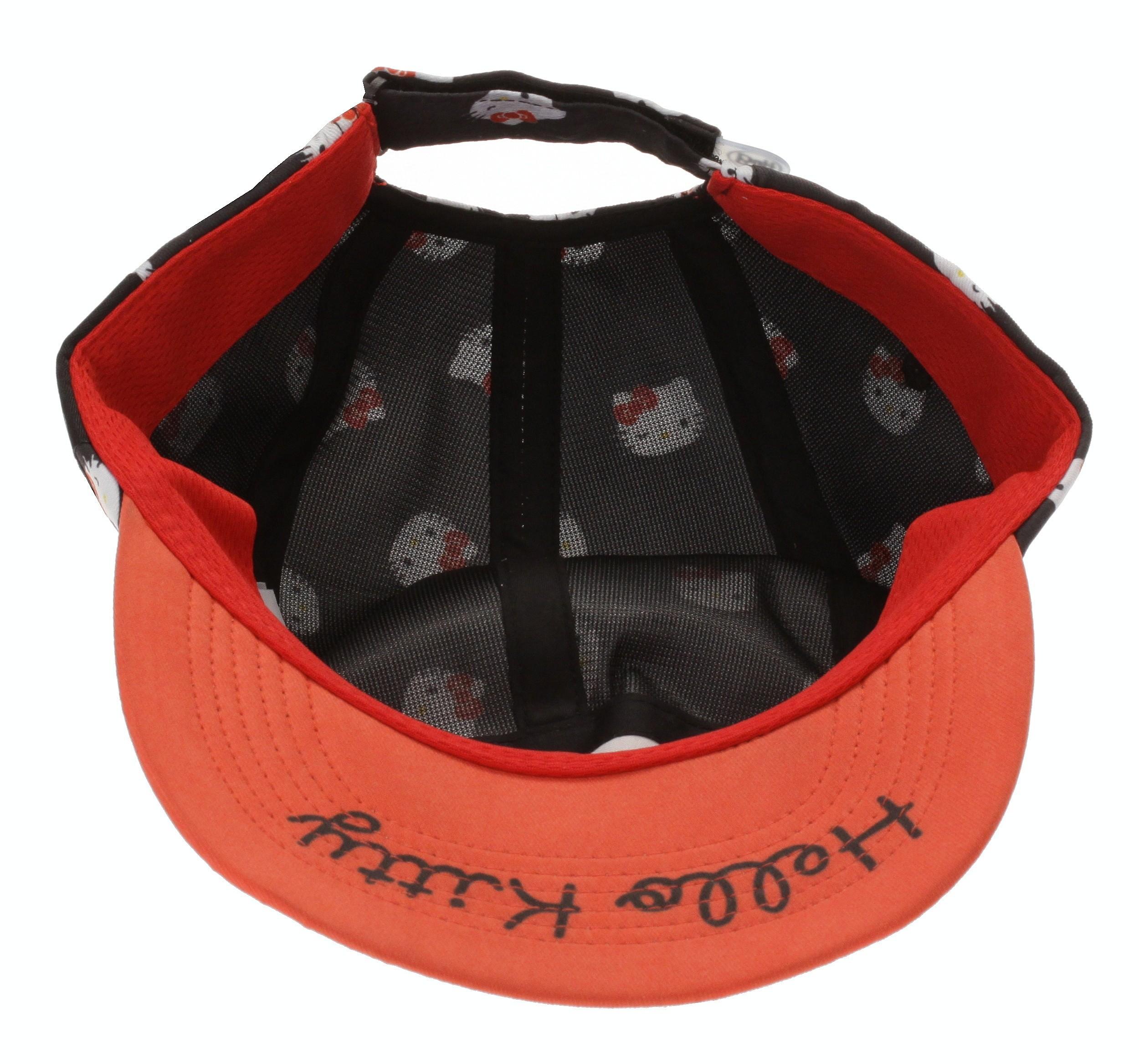 Hello Kitty Boutique Cap Black