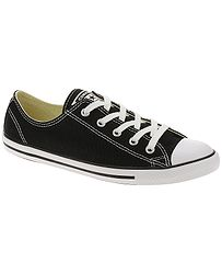 b686dcb054ca topánky Converse Chuck Taylor All Star Dainty Canvas OX - 530054 Black