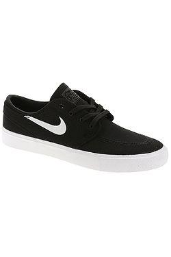 8922be84f072c topánky Nike SB Zoom Janoski Canvas RM - Black/White/Thunder Gray/Gum