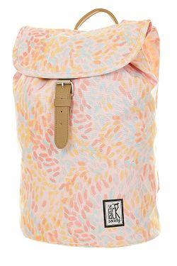 113ea2e68c batoh The Pack Society 191CPR700 - 72 Multicolor Brush Allover