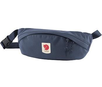 ledvinka Fjällräven Ulvö Hip Pack Medium - 570/Mountain Blue