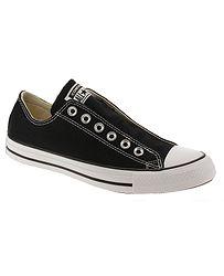 e0b7897026dc topánky Converse Chuck Taylor All Star Slip OX - 164300 Black White Black