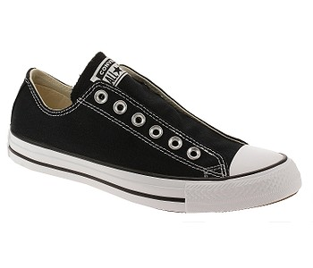 boty Converse Chuck Taylor All Star Slip OX - 164300/Black/White/Black