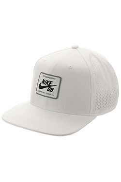 d17e5bf11cc kšiltovka Nike SB Arobill Pro 2.0 - 100 White Black ...