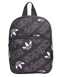 d6518b0afb batoh adidas Originals Classic Adicolor XS GR - Black White