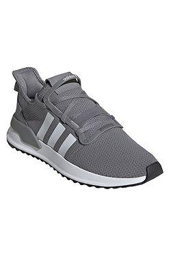 93eae8340e9bb topánky adidas Originals U Path Run - Gray/White/Core Black