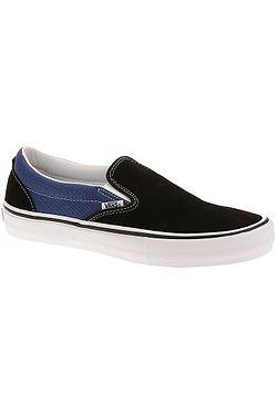 7268b45342 topánky Vans Slip-On Pro - Anti Hero Pfanner Black