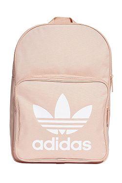 a66125eaa9 batoh adidas Originals Classic Trefoil - Dust Pink